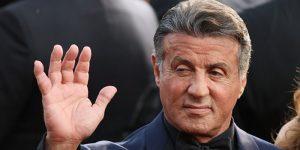 Silvester Stallone será principal atractivo del Music Festival en la RD