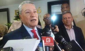 Ministro de Industria somete a justicia a directivos de Anadegas por difamación