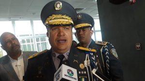La Policía desmantela banda asaltó a la hijastra del periodista Geomar García