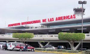 Dirección de Aduanas  retiene 200 mil euros a una mujer en aeropuerto