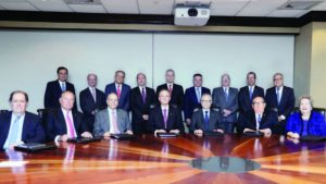 Grupo Popular realiza cambios en distintas posiciones ejecutivas
