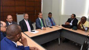 El Gobierno compensará al personal dominicano del proyecto Punta Catalina