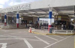 CHILE: Apresan dominicano intentó entrar con un pasaporte falso