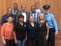 PUERTO RICO: Eligen directiva Consejo Comunitario de Seguridad Dominicana