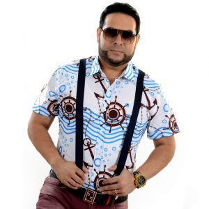 Bachatero El Chaval entra a la revista Billboard