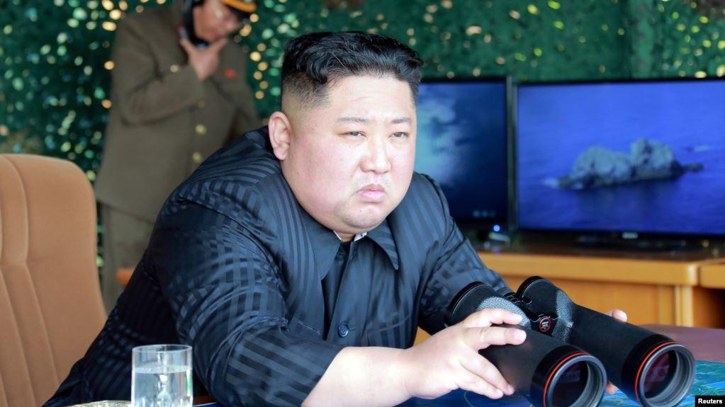 Programa armas de Corea del Norte viola resoluciones de la ONU
