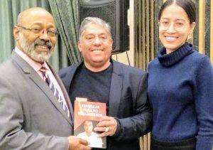 ESPAÑA: Consulado pone a circular libro director aeropuerto Punta Cana