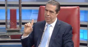Javier pide a precandidatos aceptar pacto propuesto por Gonzalo