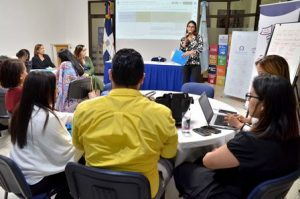 Realizan encuentro intersectorial busca erradicar hambre y desnutrición  en RD