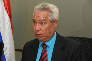 GINEBRA: Ministro de la RD participa diálogo de alto nivel en foro global