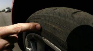 Intrant aclara sobre disposiciones de uso de neumáticos