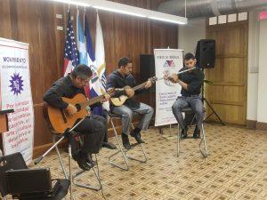 PUERTO RICO: Dedican a las madres un concierto en la Casa Dominicana