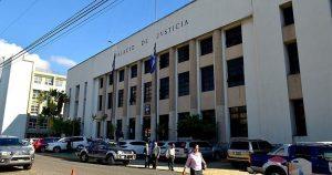Justicia de Santo Domingo conocerá casos fraudes bancarios y narcotráfico
