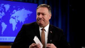 EE.UU preocupado por el proceso de Bolivia; recomienda segunda vuelta