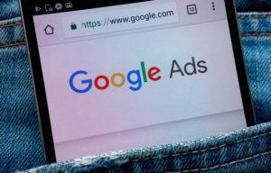 Compañía Alphabet está afectada por caída ventas publicidad de Google