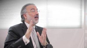 Procuraduría interroga al economista Andrés Dauhajre por pagos Odebrecht