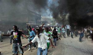 Haití: convertido en volcán económico, político y social que preocupa a la RD