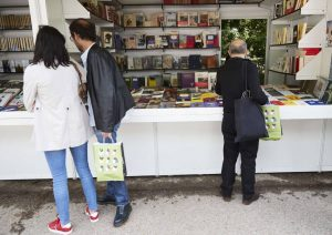 MADRID: Cierra Feria del Libro en la que hubo protagonismo dominicano