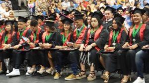 PUERTO RICO: Reconocen estudiantes dominicanos
