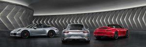 Llega a RD el nuevo Porsche 911