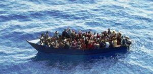 Interceptan una embarcación con cerca 200 haitianos al suroeste de Bahamas