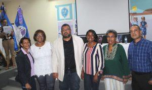 La UASD realiza panel sobre Humanidades y Sociedad
