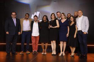 Banco Popular obtiene dos premios Effie por la eficacia de su mercadeo