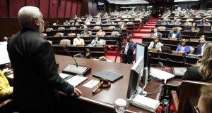Queda conformada comisión bicameral que estudiará Proyecto Ley de la Minería