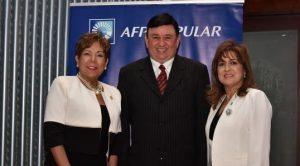 ADME celebra con éxito dos conferencias en SD y Santiago