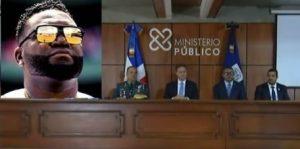 Autoridades rinden informe sobre caso de David Ortiz; seis presos, buscan tres