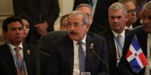 Mas del 30% de dominicananos  ya es clase media, afirmó Danilo Medina