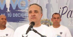 Director de la PN defiende investigación de autoridades sobre caso David Ortiz