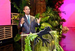 Entregan Premio Atabey 2019 con llamado protección al medio ambiente