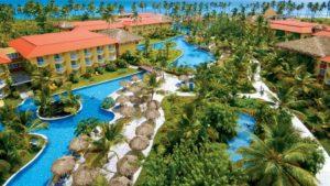 """Hotel Dreams Punta Cana recibe distinción """"Sunny Heart Awards de Thomas Cook"""""""