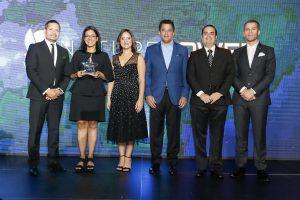 CND gana premio por su programa Socios por un Sueño