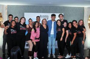 MusicalHairspray JR reúne a jóvenes talentos en la Sala Manuel Rueda
