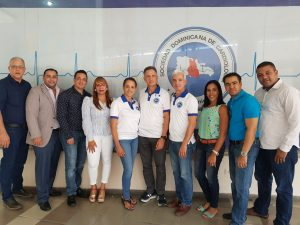 Eligen a Samuel Ramos presidente de la Sodocardio en Santiago