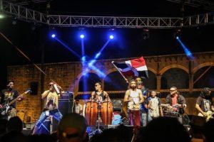 Comenzó la «Fiesta de la Música» con 60 conciertos en la Ciudad Colonial SD