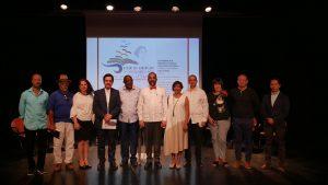 ESPAÑA: Realizan recital poesía RD en Madrid