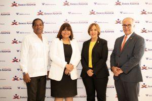 Banco Adopem expande programaFinanzas Rurales y Ambiente