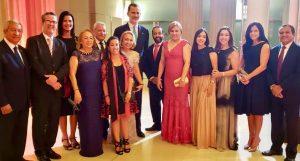 BARCELONA: RD participa en conferencia sobre Zonas Francas