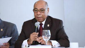 Presidente TC RD viaja a Europa para reunirse con funcionarios justicia