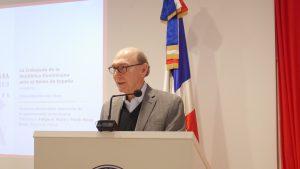 """MADRID: Presentan obra """"Sabores ancestrales"""" en la Feria del Libro"""