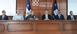 ENCUESTA: ¿Qué Usted opina sobre el informe oficial del caso David Ortiz?