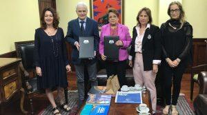 ITALIA: Educación Superior RD y universidad de Pisa firman acuerdo de becas