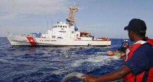 PUERTO RICO: Repatrian 44 dominicanos que trataban entrar ilegalmente