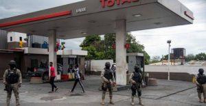 Haití en paro nuevamente por inseguridad y crisis combustible