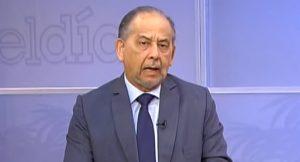 """Periodista Huchi Lora opina reelección DM """"parece derrotada en este momento"""""""