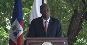 La removilización de las fuerzas armadas es una realidad en Haití