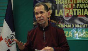 Dice políticos y empresarios RD están «embarrados con Odebrecht»